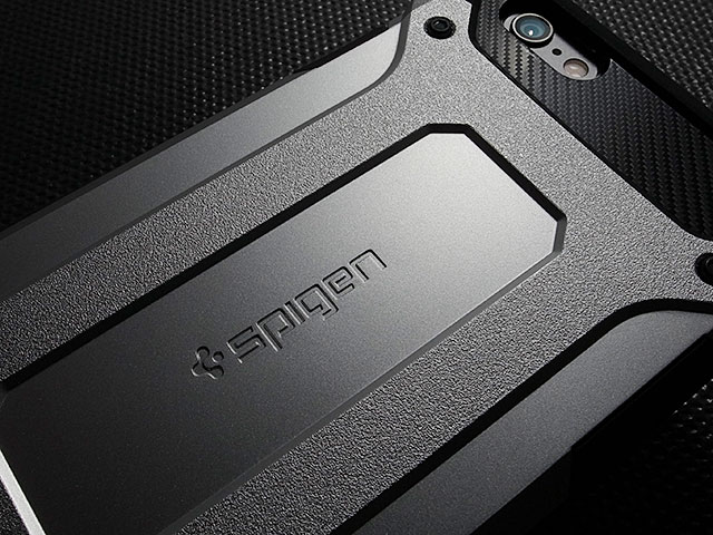 Spigen iPhone 6/6sケース タフ・アーマー テック
