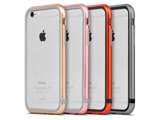 moshi iGlaze Luxe for iPhone 6/6s