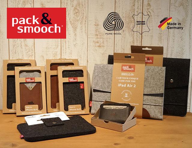 Pack&Smooch