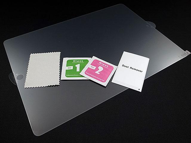 Spigen iPad Pro GLAS.tR SLIM