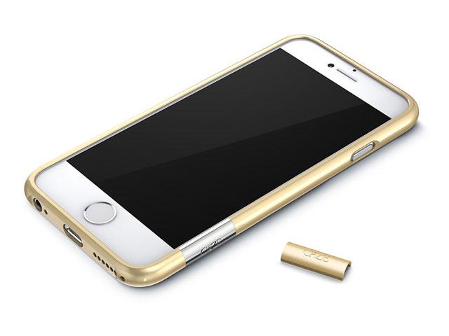 iPhone 6/6s用 ThinEdge frame case - CAZE