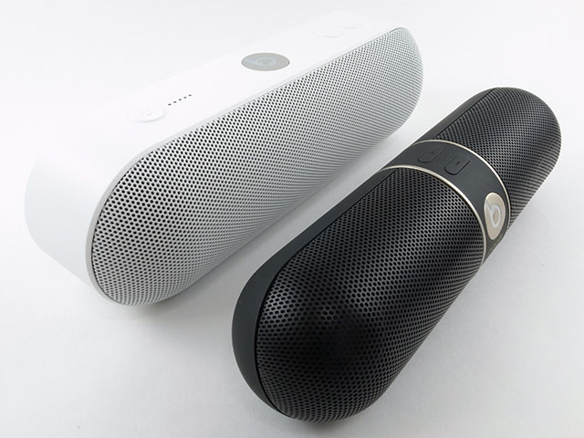 Beats Pill+ Wireless Bluetooth Speaker