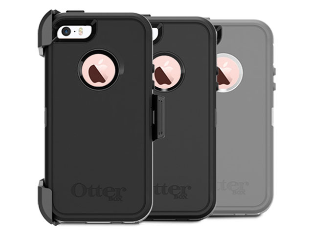 OtterBox Defender シリーズ for iPhone SE/5s