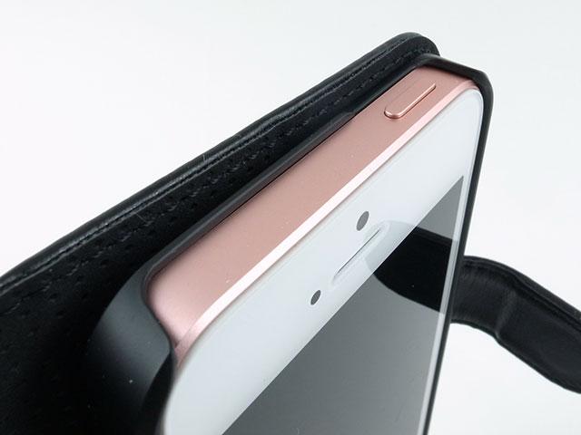 iPhone SEケース Spigen ウォレットS