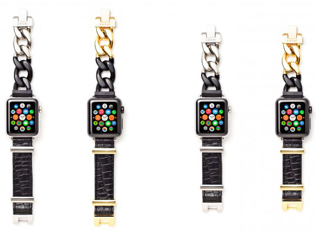 sacai for Apple Watch