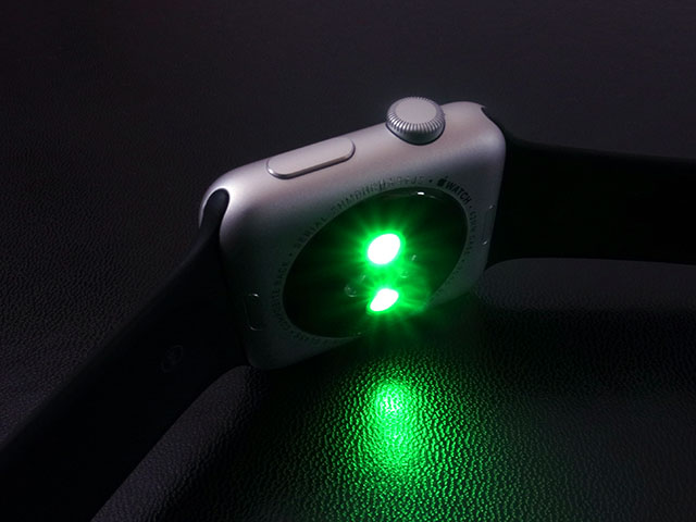 豆知識 apple watchで測定された心拍数を iphoneの ヘルスケア