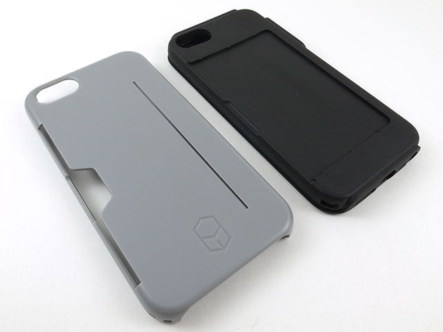 iPhone 5/5s/SE用 Level Case - PATCHWORKS