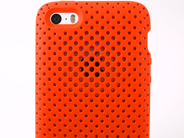 AndMesh Mesh Case for iPhone SE