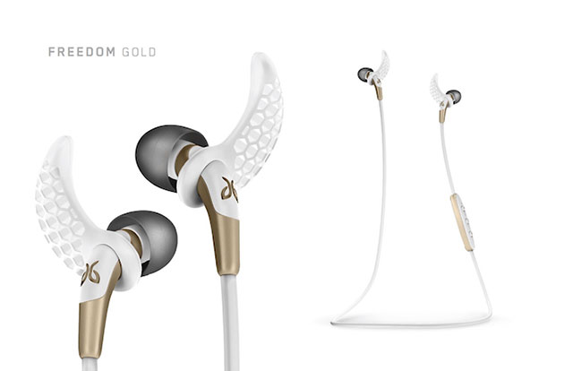 JayBird Freedom Bluetoothイヤホン