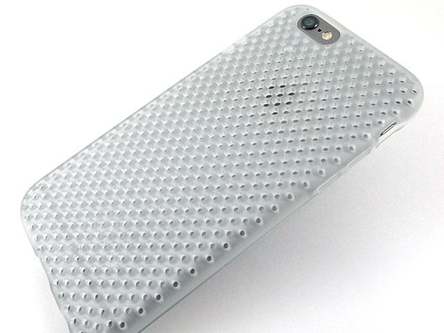 AndMesh iPhone 6s/6 ケース メッシュケース USAモデル