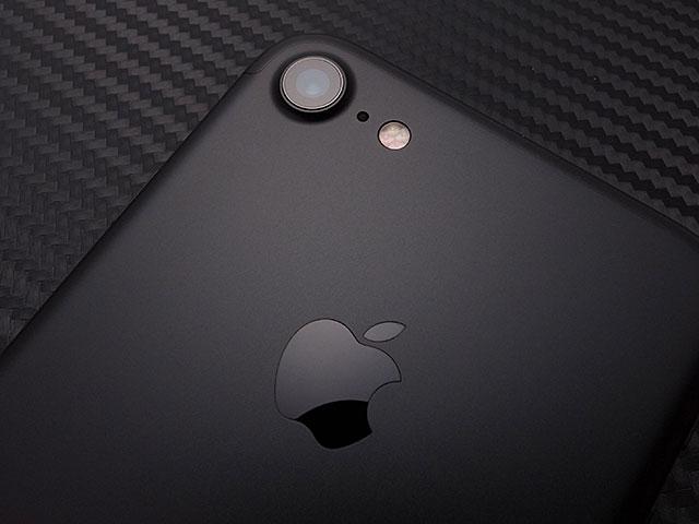 iPhone 7 ブラック