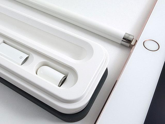 ベルキン Case + Stand for Apple Pencil