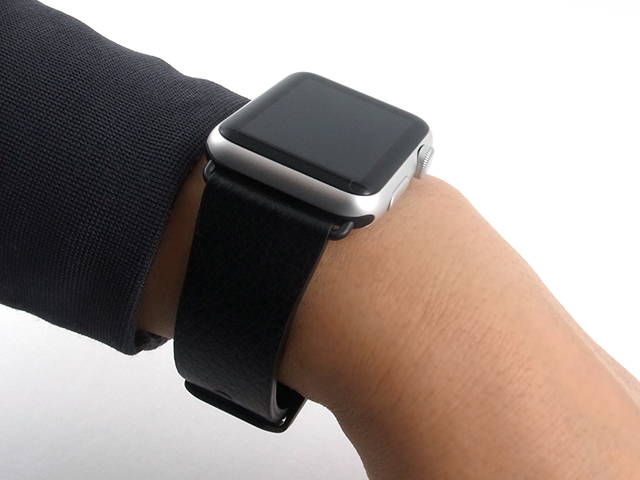 ベルキン Classic Leather Band for Apple Watch