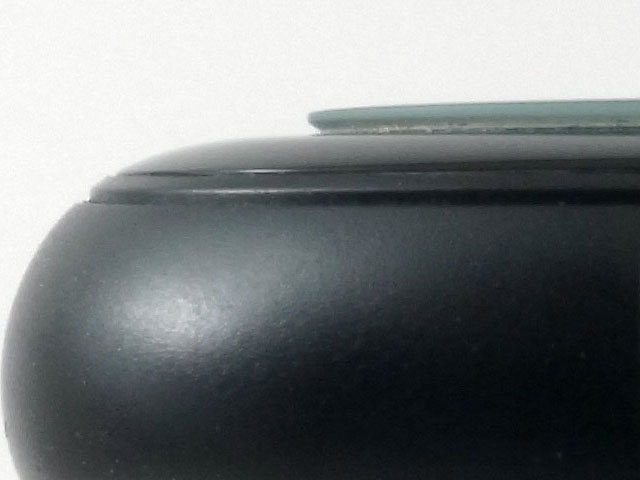 iPhone 7用ガラスフィルム Spigen GLAS.tR SLIM