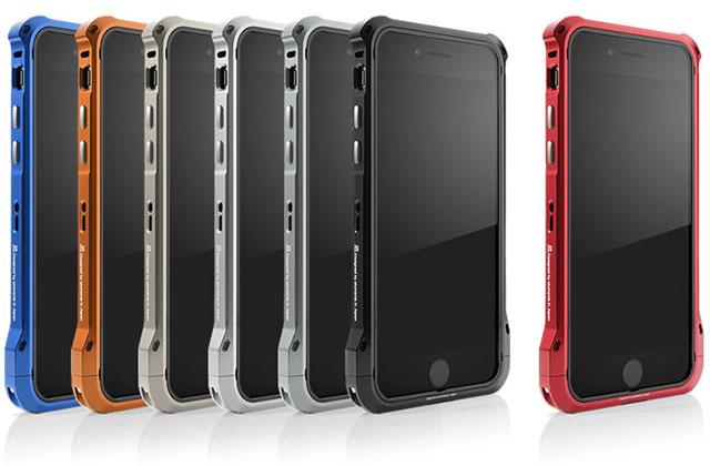 alumania EDGE LINE for iPhone 7