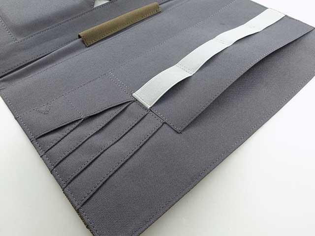 KNOMO Knomad Fabric 12 Organiser