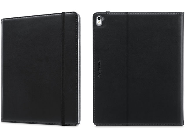 Moleskine Folio Case for 9.7インチiPad Pro