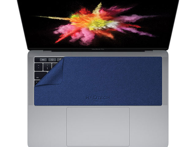 ScreenSavrz for MacBook Pro 13インチ(Late 2016)/MacBook Pro 15インチ(Late 2016)