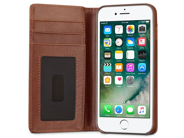 Twelve South Journal Wallet Case for iPhone 7/7 Plus