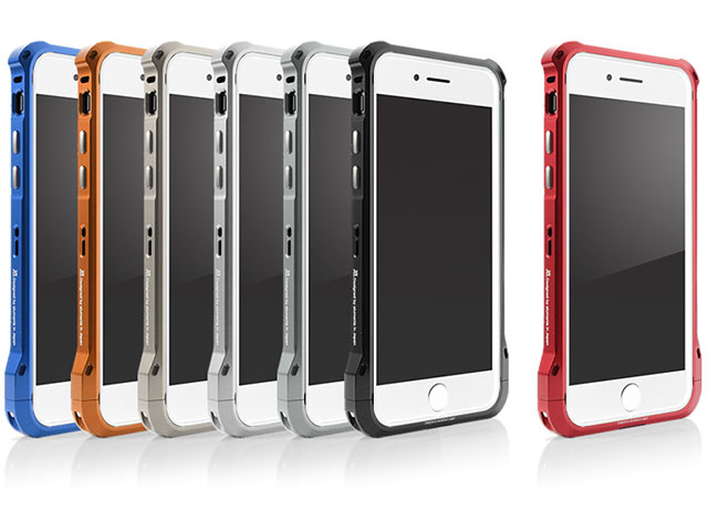 alumania EDGE LINE for iPhone 7