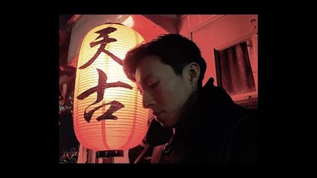 ある夜の東京 - iPhone 7で撮影