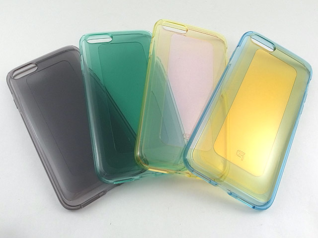 "GRAMAS COLORS ""GEMS"" Hybrid Case for iPhone 7"