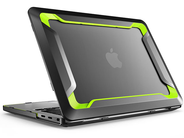 i-Blason Armorbox Dual Layer Protective Case for MacBook Pro(Late 2016)