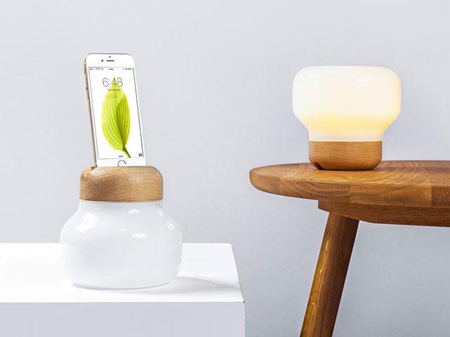 idmix DS5000 Mushroom Lamp