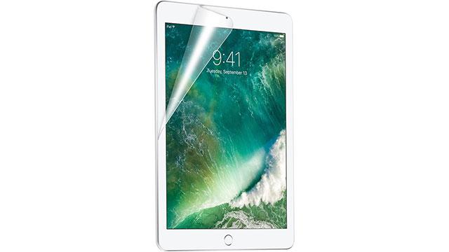 iPad 9.7 (2017)用 反射防止フィルム - PATCHWORKS