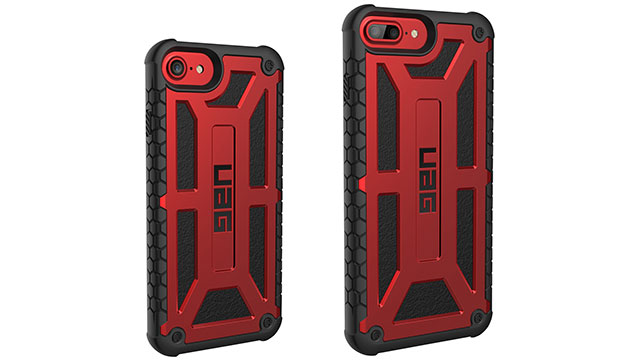 UAG Monarch Case for iPhone 7/7 Plus