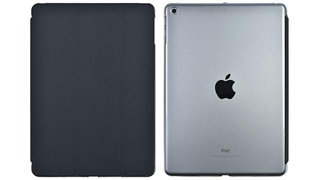エアージャケットセット iPad 9.7 inch(2017)