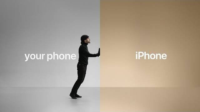 iPhone — Security — Apple