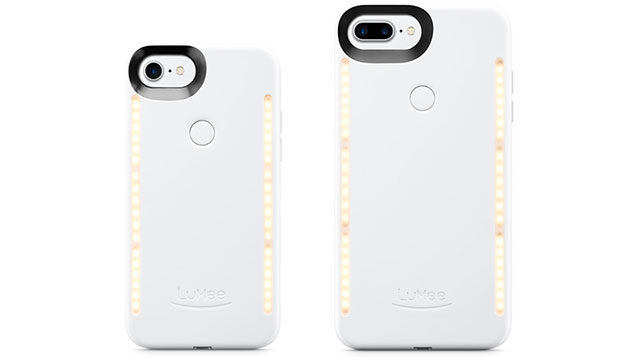 LuMee Duo LED Lighting Case for iPhone 7/7 Plus