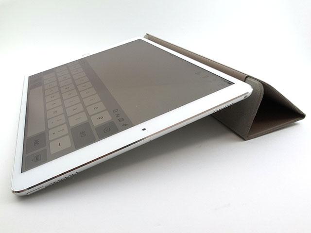 10.5インチiPad Pro用レザーSmart Cover