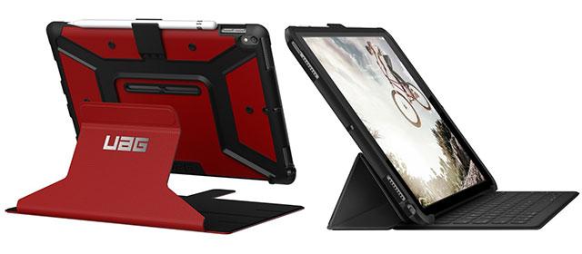UAG Metropolis Case for iPad Pro
