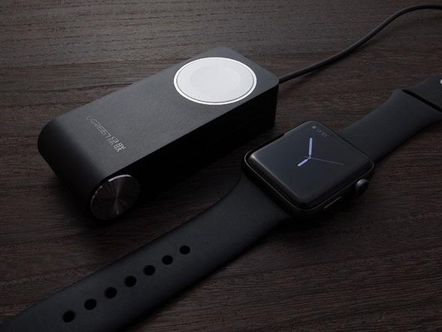 UGREEN Apple Watch磁気充電スタンド