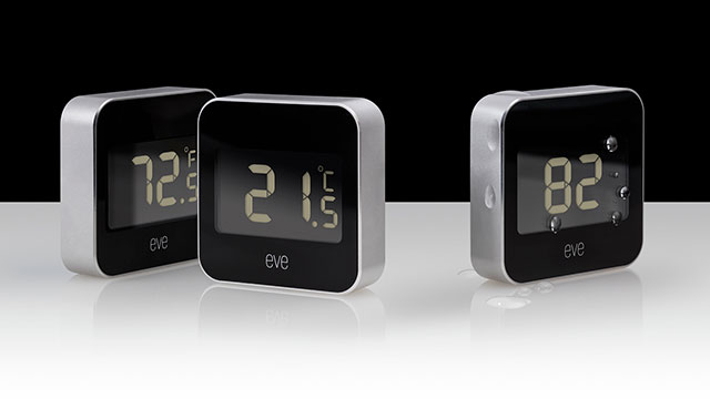 Elgato Eve Degree Indoor Sensor