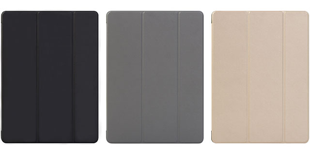 PATCHWORKS PureCover case ペンホルダーセット for iPad Pro