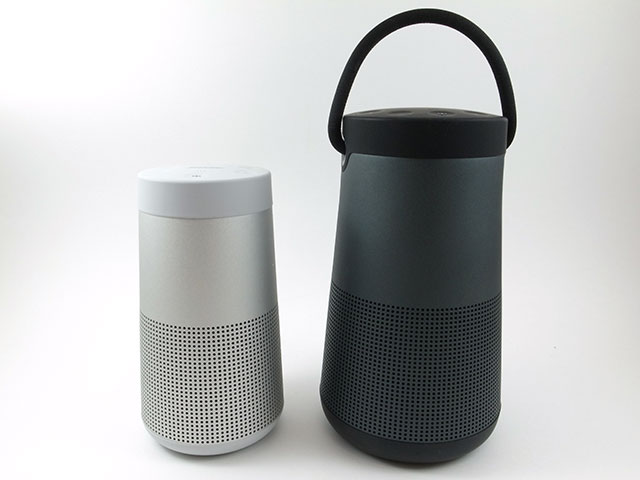 BOSE SoundLink Revolve/Revolve+ Bluetooth speaker