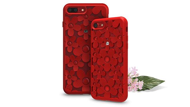 SwitchEasy Fleur for iPhone 7/7 Plus