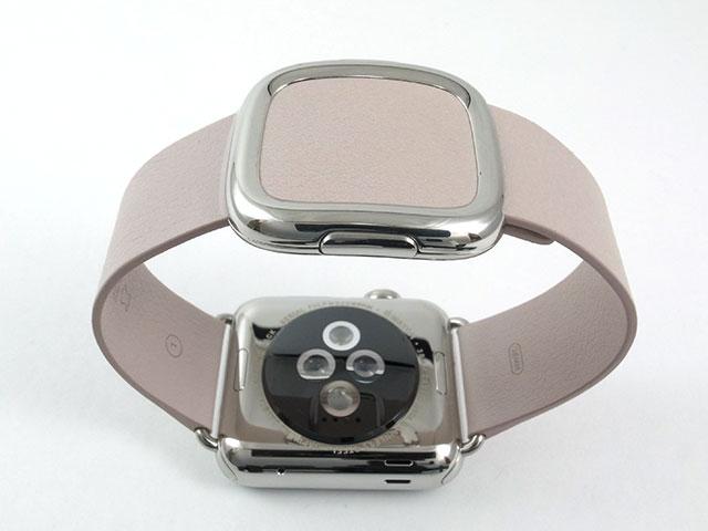 Apple Watch モダンバックル バンド