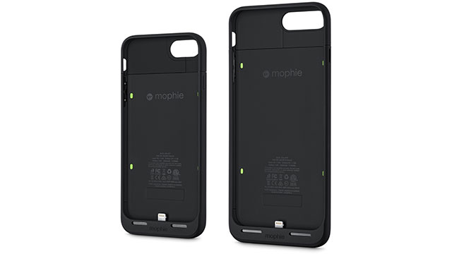 mophie juice pack classic for iPhone 8 / 7