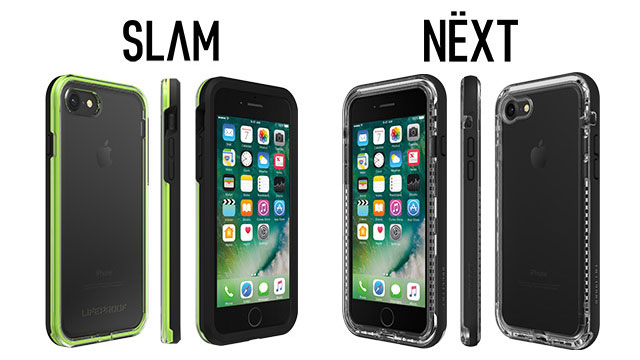 LIFEPROOF SLAM/NEXT