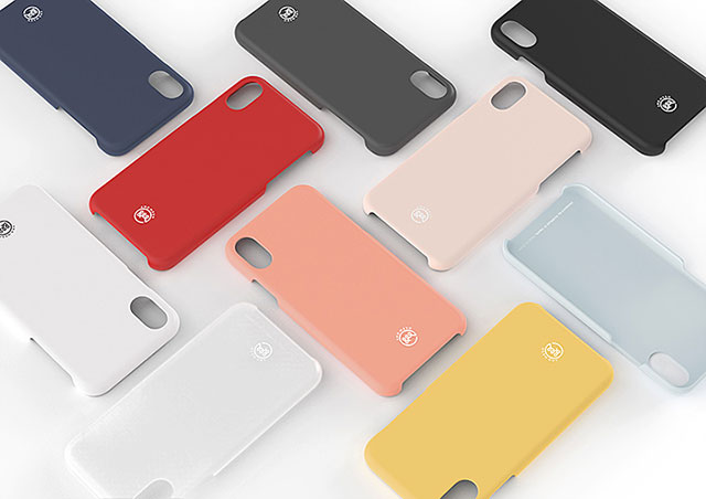 AndMesh Basic Case for iPhone X