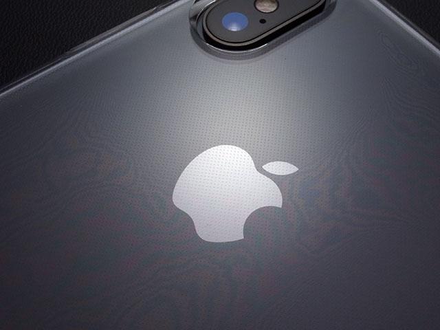 Spigenラギッド・クリスタル for iPhone X