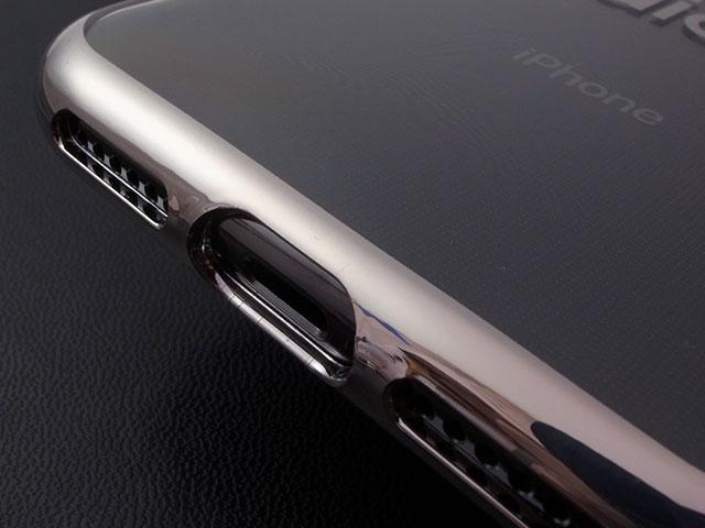 adidas Originals Clear Case iPhone X