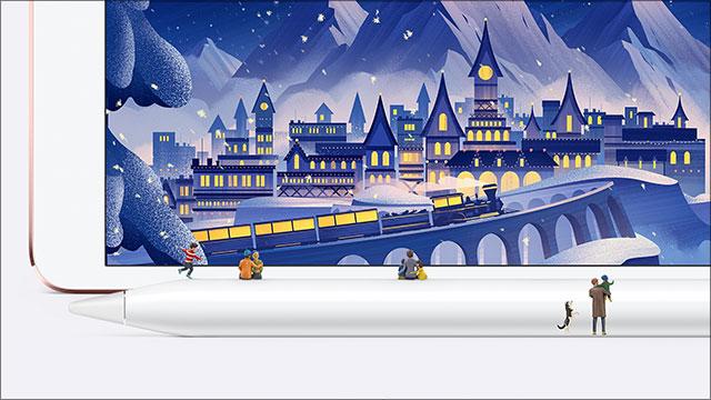 Apple クリスマスギフト