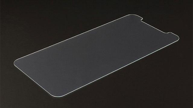 ギルドデザイン ソリッドバンパー for iPhone X