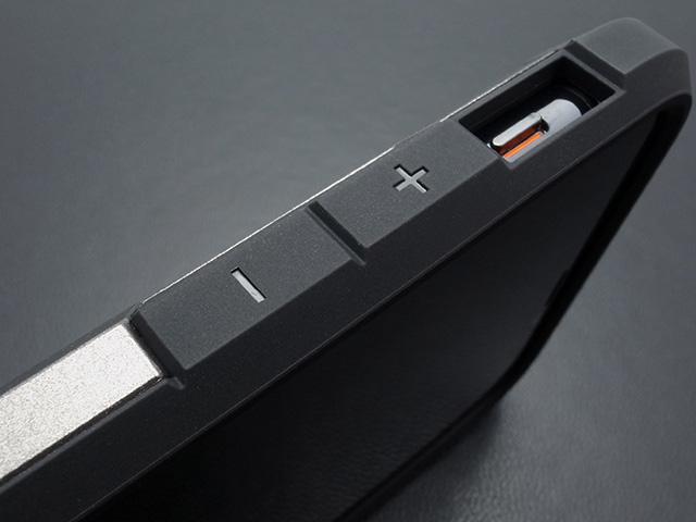 Spigen タフ・アーマー for iPhone X