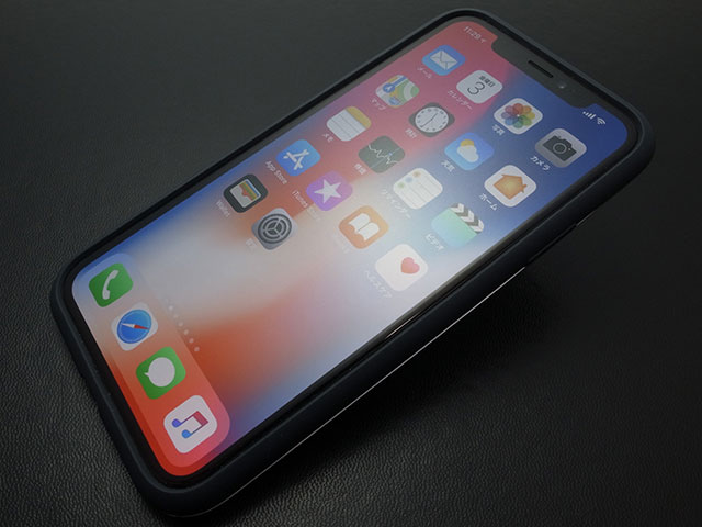 iPhone Xケース STI:L KAISER II